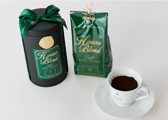 Bicerin ハウスブレンドコーヒー豆