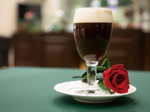 カフェを革新したビチェリン